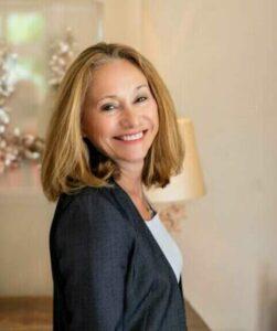 Dr.Lynda Shaw